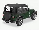 Bestop Soft Top jeep wrangler 2004- 2006