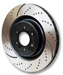 EBC Brakes ROTORS CAMARO 98-2002/PONTIAK FIREBIRD 98-2002